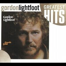 Gord's Gold by Gordon Lightfoot (CD, Oct-2005, Reprise)