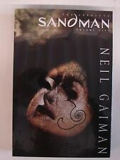 US Absolute Sandman HC Vol.5 (neu)