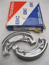 New EBC brake shoe set Kawasaki KLT110 KLF110 KLT160 KLT185 KLT200 KLT250 shoes