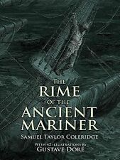 The Rime of the Ancient Mariner by Samuel Taylor Coleridge and Gustave Doré...