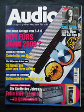 AUDIO 8/96 JAMO 707i,TRANSROTOR ASPECT,PIONEER M RDS,STRAIGT WIRE SYMPHONIE
