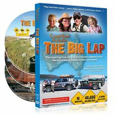 The Big Lap DVD Series