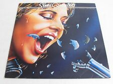 SUZI QUATRO GREATEST HITS VINTAGE VINYL RECORD