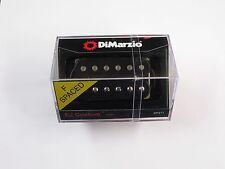 DiMarzio F-Spaced Eric Johnson Custom Neck Black DP 211