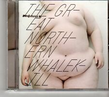 (FH819) The Great Northern Whalekill - 2008 CD