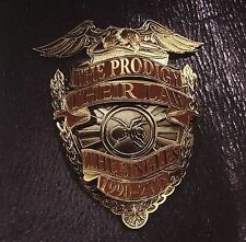 Their Law: Singles 1990-2005 by The Prodigy