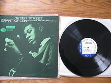 """Grant Green """"Green Street"""" with Ben Tucker and Dave Baily"""
