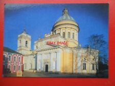 POSTCARD RUSSIA SAINT PETERSBURG - CATHEDRAL OF THE HOLY TRINITY OF ST ALEXANDER