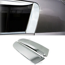 Chrome C Pillar Garnish Cover Molding Trim B910 for KIA 2011-2015 2016 Sportage
