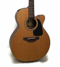 Takamine P1NC Pro Series NEX Acoustic-Electric Guitar - MIJ - w/ Hard Case