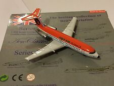 Gulf Air Cambrian BAC 1-11 G-AWBL Aircraft Model 1:400 Scale AeroClassics RARE