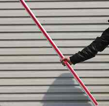 Appearing Big Straw 1.25m-Magic Trick Metal Stage Props Appearing Illusions
