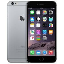 Apple iPhone 6 - 64GB - Space Gray - GSM (Carrier Unlocked)