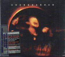 SOUNDGARDEN SUPERUNKNOWN 20TH ANNIVERSARY DELUXE EDITION SEALED 2 CD SET 2014