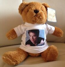 JOHN BARROWMAN TEDDY BEAR