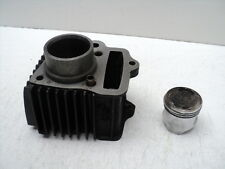 #3234 Chinese 50 Honda Clone Cylinder & Piston / Jug / Barrel