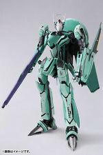 BANDAI DX Chogokin Macross RVF-25 LUCA CUSTOM Renewal Ver Perfect Transformer