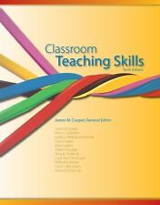Classroom Teaching Skills by Cooper, James M.