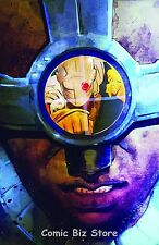 SUICIDE SQUAD MOSTWANTED DEADSHOT KATANA #3 (OF 6) (2016) 1ST PRINTING