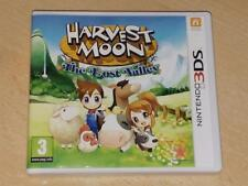 Harvest Moon The Lost Valley Nintendo 3DS PAL REINO UNIDO