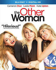 The Other Woman [Blu-ray] Blu-ray