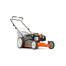 Husqvarna 5521 P 140cc Gas 3-in-1 Push Lawn Mower 961330018 NEW