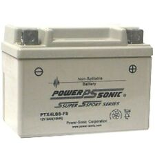 BATTERY BOMBARDIER (CAN-AM) 90CC DS90,DS90F,QUEST YR 2002-2011 12V 3AH  35 CCA