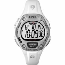 "Timex T5K515, ""Ironman"" 30-Lap Resin Watch, Alarm, Indiglo, T5K5159J"