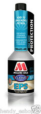 Millers Oils EPS Ethanol Protection Fuel Additive Treatment 250ml