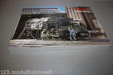 Märklin Katalog Gesamtprogramm 1994/95 Spur H0