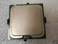 Intel Core 2 Duo E6300 1.86 GHz 2 MB 1066 MHz Processor LGA775 CPU SLA5E