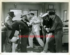 "Don Winslow Of The Navy 1940's Serial 8x10"" Photo From Original Negative #L7535"