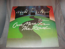 Lynyrd Skynyrd One More From The Road 2-LP MCA2-6011 Gatefold (1976)