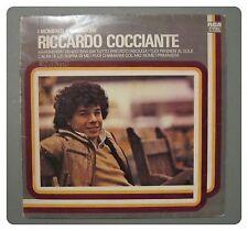 RICCARDO COCCIANTE - I Momenti dell'Amore (1978) NL33063 - LP 33 Giri Vinile