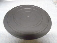 SONY PS-X20 TURNTABLE RUBBER MAT P/N 4-853-057-00 USED