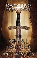 Ranger's Apprentice: The Royal Ranger 12 by John Flanagan (2014, Paperback)