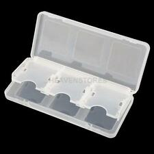 6in1 Game Card Case Box for Nintendo DS Lite NDSL NDS Portable New hv2n