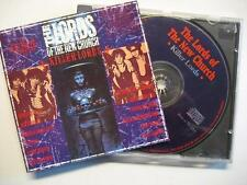 "LORDS OF THE NEW CHURCH ""KILLER LORDS"" - CD - FIRST PRESSING - ORIGINAL COVER"