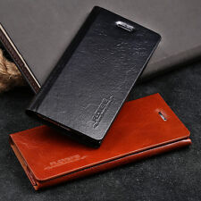 "Ultra slim card one design stand wallet case for iPhone 6 4. 7"" 6s leather cover"