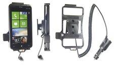 Brodit KFZ Halter mit Zigarettenanzünderanschluss für HTC Titan X310e [512296]