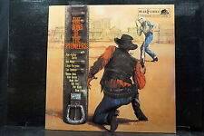 The Sons Of The Pioneers – Cowboy Country