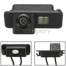 Rear View Reverse Back Up Camera Parking Cams For Ford Mondeo Focus Fiesta Kuga