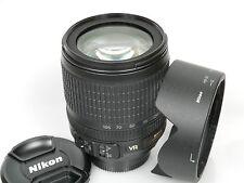 Nikon DX AF-S NIKKOR 18-105mm 3,5-5,6g ED VR IF incl. gegenlichtbl. Lens HOOD