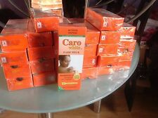 CARO WHITE MILK LOTION 400ML WITH SOAP INSIDE,SMOOTH /LIGHTNING SPOTS REMOVER