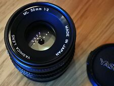 Sony E Mount Fit-Sharp Focale Fissa 50mm f2-a7s a6300 fs100 a7r