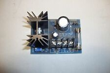 LCD Panel Meter, E226490  YS-1 power board for LCD Panel Meter