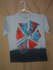 MARVEL COMICS, AMAZING SPIDERMAN, shirt, youth XL, THE AMAZING SPIDER-MAN