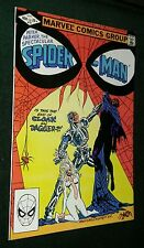 The Spectacular Spider-Man #70 (Sep 1982, Marvel) 9.0+ C PHOTOS LOVELY CONDITION