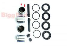 FRONT Brake Caliper Seal & Piston Kit for Mitsubishi Shogun Pajero (BRKP54)