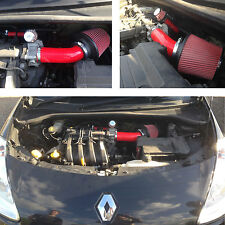 Renault Clio 2005 - 2009 Model Induction Kit Ash Mk Iii Silicone Hose Ducting